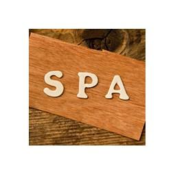SPA Balnéo + sauna