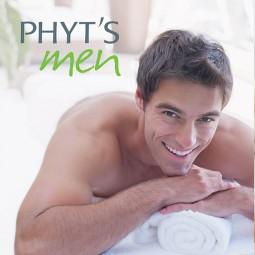 Soin Visage Phyt's men