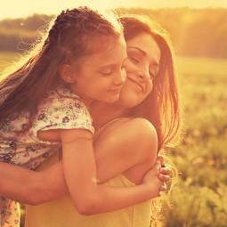 Tandem Massage Parent/Enfant