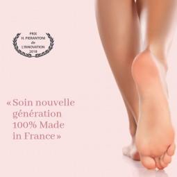 """Beauté des pieds """"callosités"""" (avec calluspelling)"""