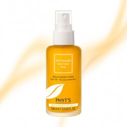 Huile solaire ylang
